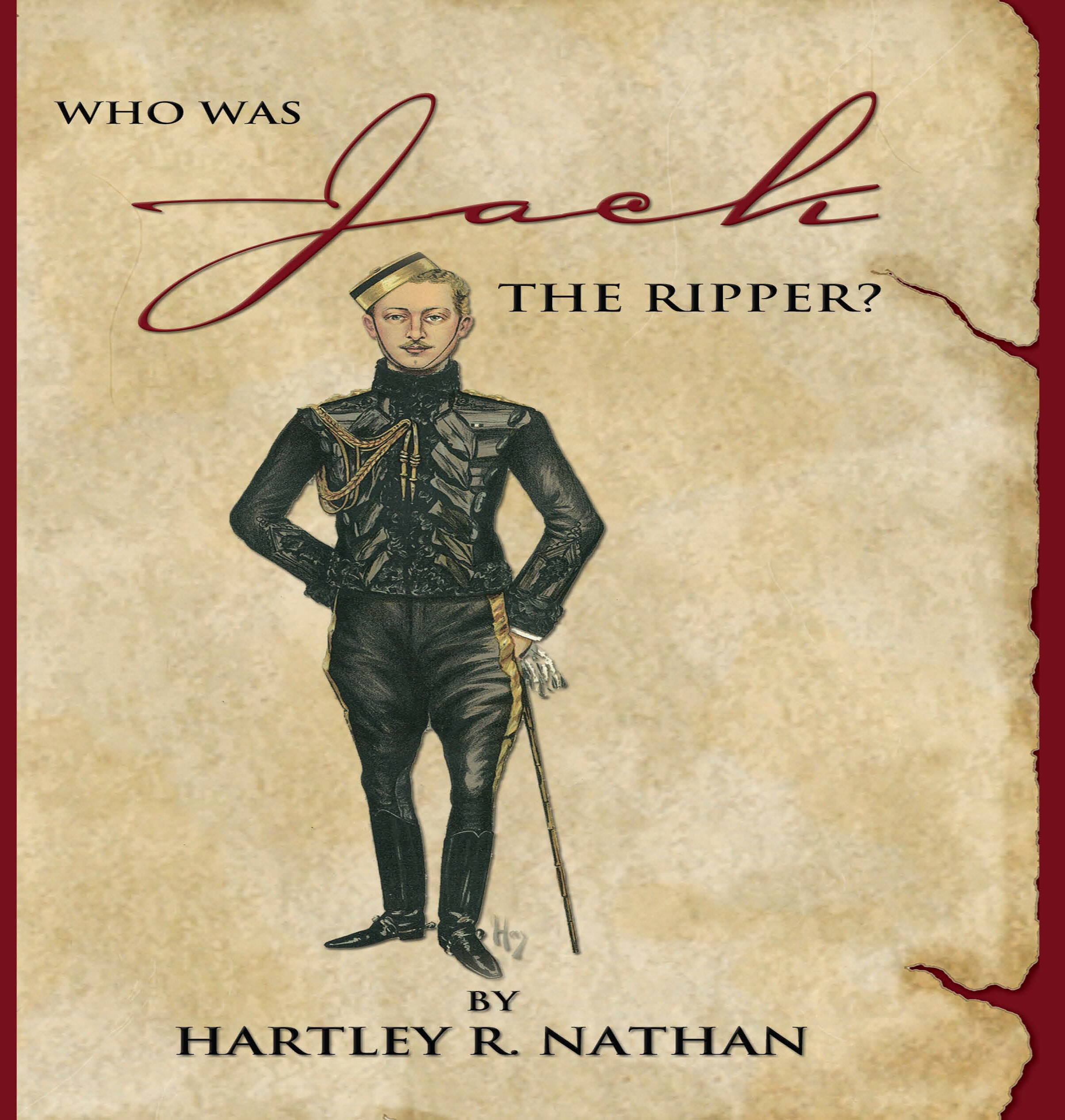 an introduction to the mystery of jack the ripper Jack the ripper — 5 mysteries within the mystery the infamous jack the ripper murders are arguably the most famous unsolved crime in history.