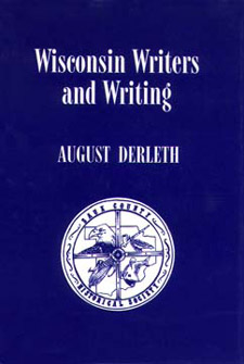 Wisconsin Writers and Writing